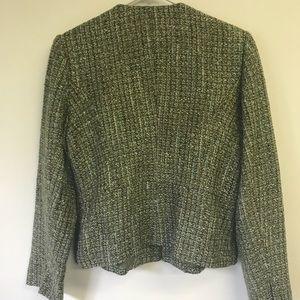 Vintage Emma James jacket - petite